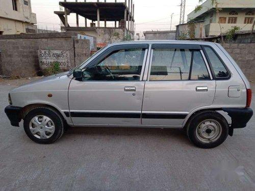 Maruti Suzuki 800 2006 MT for sale in Karimnagar