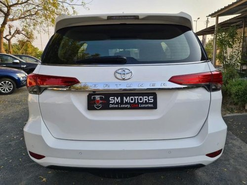 Used 2020 Toyota Fortuner AT for sale in Ahmedabad