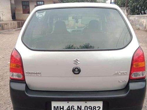 Used 2011 Maruti Suzuki Alto MT for sale in Nashik