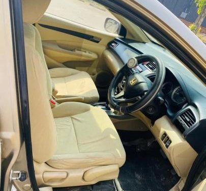 Used Honda City 1.5 S AT 2012 AT for sale in Mumbai