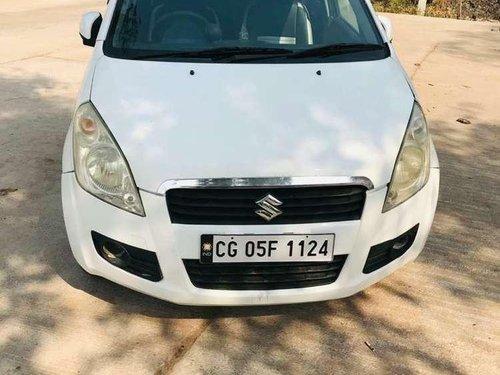 Used Maruti Suzuki Ritz 2011 MT for sale in Raipur