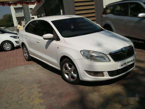 Used Skoda Rapid 2012 MT for sale in Nashik