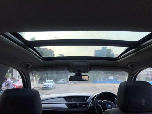 BMW X1 sDrive20d 2014 AT for sale in Mumbai