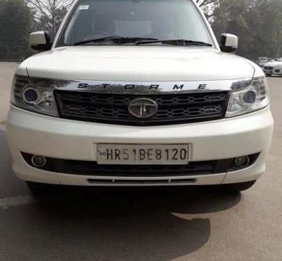 Used 2015 Tata Safari Storme MT for sale in Faridabad