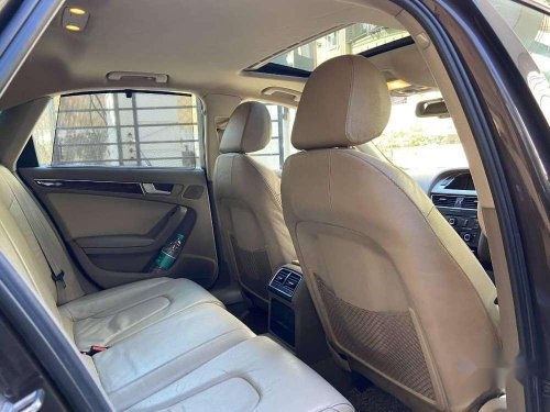 Used 2011 Audi A4 AT for sale in Hyderabad