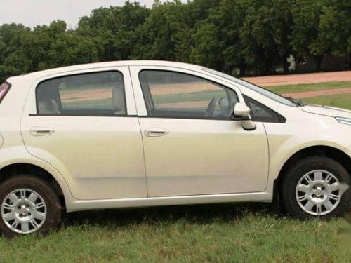 Used Fiat Punto Evo 2014 MT for sale in Ahmedabad