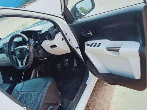 Used Maruti Suzuki Ignis 2018 MT for sale in Ahmedabad