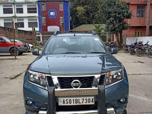 Used 2014 Nissan Terrano XL P MT for sale in Nagaon