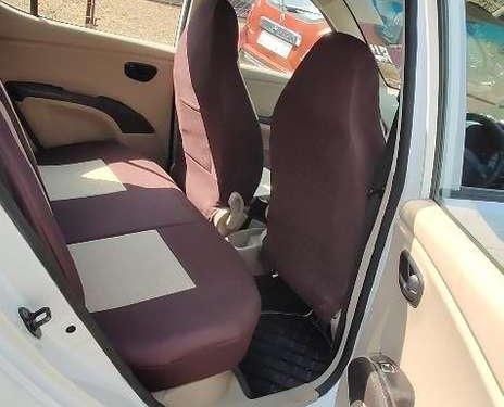 Used 2008 Hyundai i10 MT for sale in Nagpur