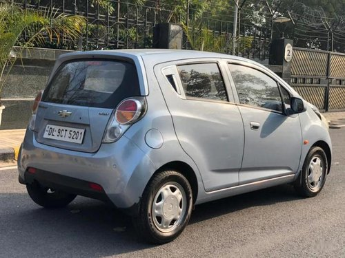 Used 2012 Chevrolet Beat MT for sale in New Delhi