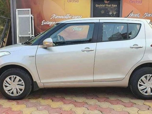 Used Maruti Suzuki Swift VDI 2014 MT for sale in Pune