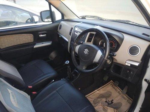 Used 2014 Maruti Suzuki Wagon R MT for sale in Gurgaon
