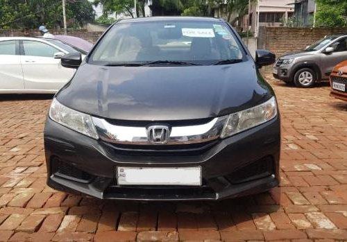 Used 2015 Honda City AT for sale in Kolkata