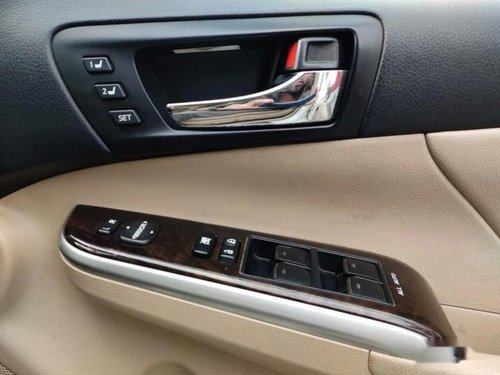 Used Toyota Camry 2014 AT for sale in Pune