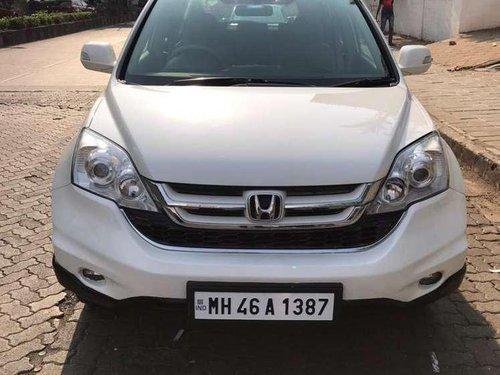 Used Honda CR V 2010 AT for sale in Mumbai