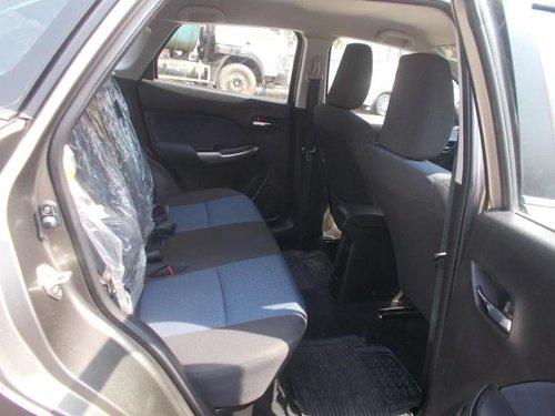 Used 2019 Maruti Suzuki Baleno AT for sale in Mumbai
