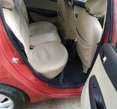 Used Hyundai i20 Sportz 1.2 2013 MT for sale in Chennai