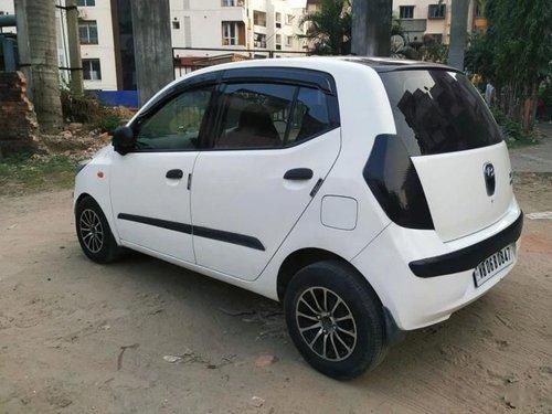 Used 2009 Hyundai i10 MT for sale in Kolkata