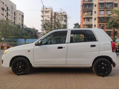 2014 Maruti Suzuki Alto K10 VXI MT for sale in Mumbai-6