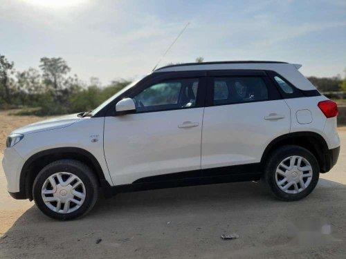 Used Maruti Suzuki Vitara Brezza 2019 MT in Ahmedabad