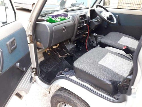 Maruti Suzuki Omni MPI STD 2015 MT for sale in Hyderabad