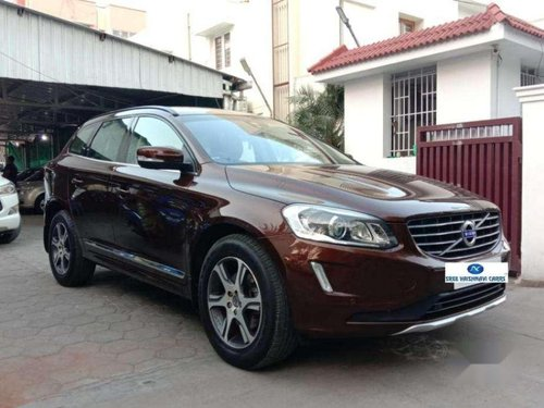 Used Volvo XC60 2015 AT for sale in Tiruppur