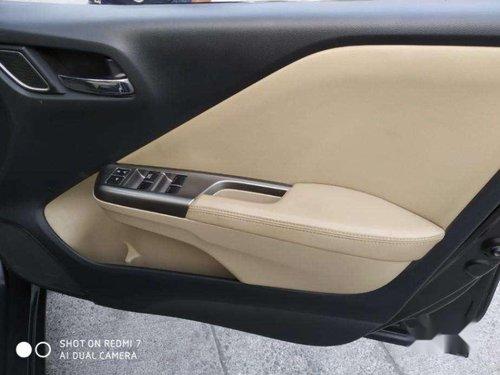 Used Honda City i VTEC VX Option 2017 MT for sale in Thane