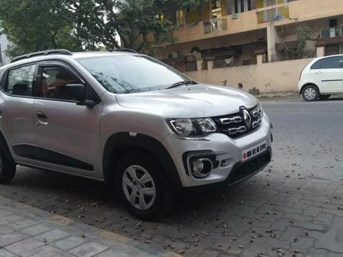 Used 2016 Renault KWID 1.0 RXT MT for sale in Nagpur