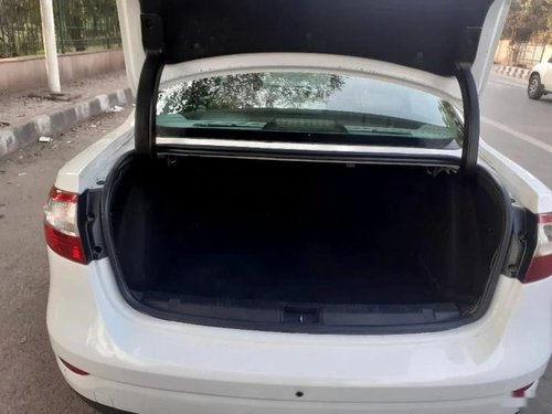 Used Renault Fluence 2013 MT for sale in New Delhi