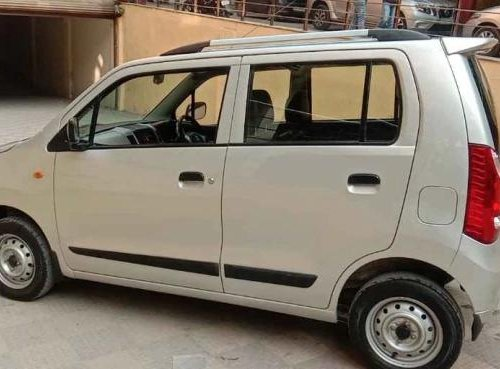 Used 2016 Maruti Suzuki Wagon R MT for sale in New Delhi -8