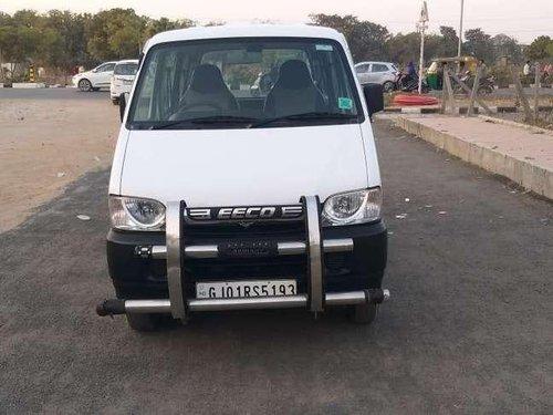 Used 2016 Maruti Suzuki Eeco MT for sale in Ahmedabad