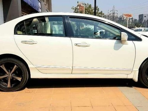 Used Honda Civic 2008 AT for sale in Rajkot