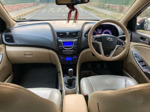 Used 2012 Hyundai Verna MT for sale in Ghaziabad