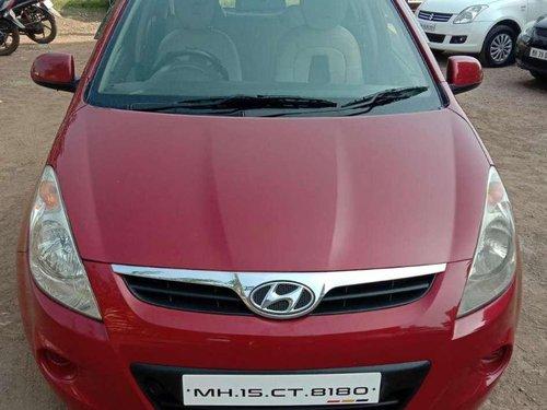 Used 2011 Hyundai Elite i20 MT for sale in Nashik