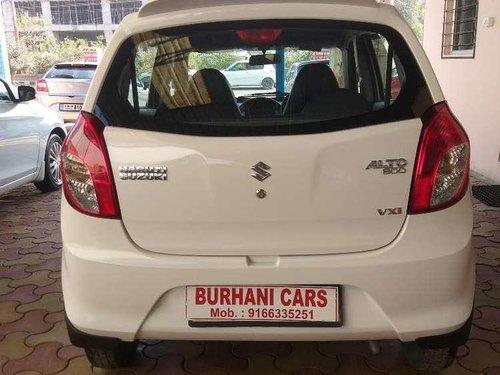 Used Maruti Suzuki Alto 800 LXI 2018 MT for sale in Udaipur
