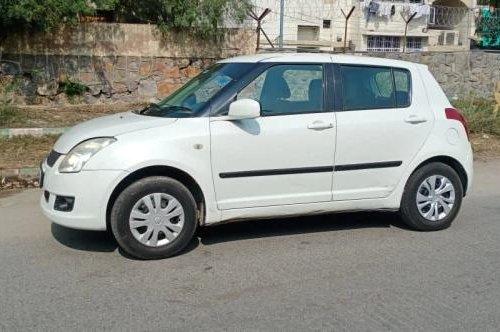 Used 2010 Maruti Suzuki Swift MT for sale in New Delhi