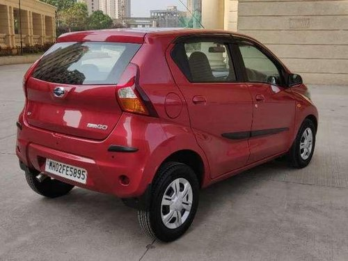 Used Datsun Redi-GO AMT 1.0 T Option 2019 AT in Thane