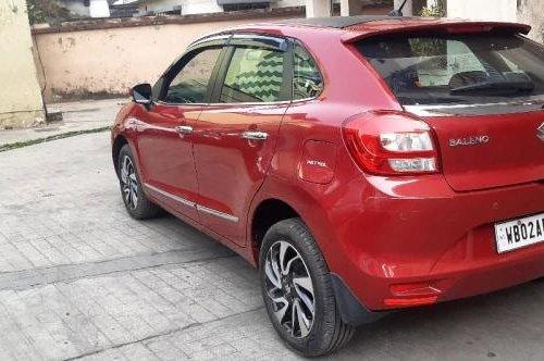 Maruti Suzuki Baleno Alpha 2019 MT for sale in Kolkata