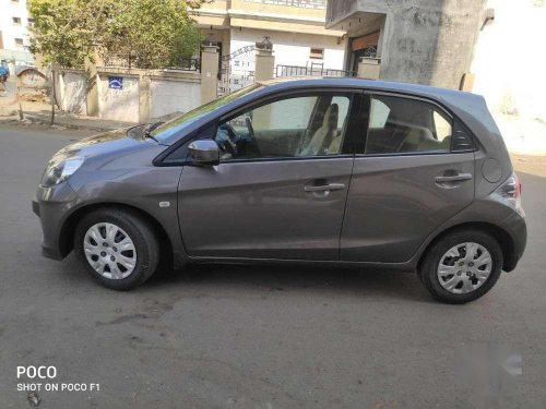 Used Honda Brio 1.2 S MT 2012 MT for sale in Rajkot -6