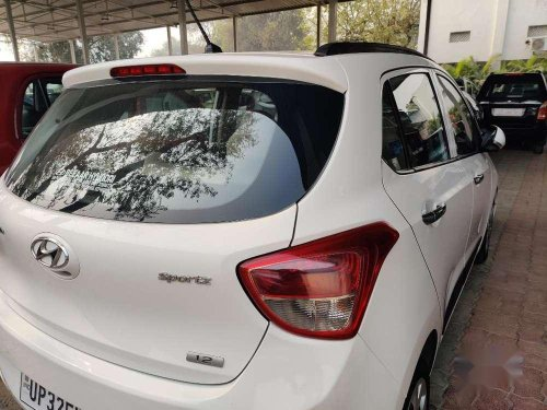 Used 2014 Hyundai Grand i10 MT for sale in Lucknow