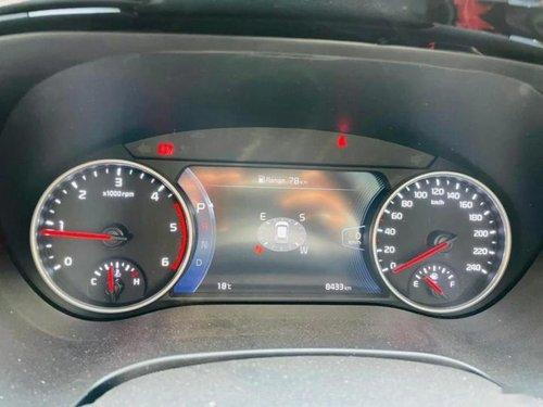Used 2020 Kia Seltos GTX Plus AT D in Bangalore