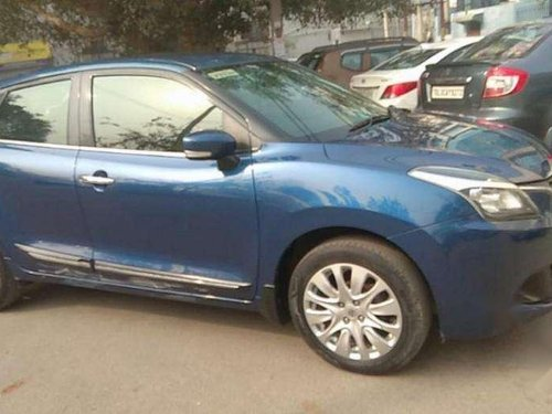 Used Maruti Suzuki Baleno 2015 MT for sale in Noida -8