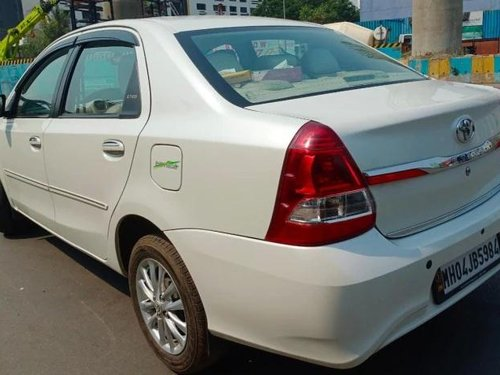 Used 2018 Toyota Etios MT for sale in Thane