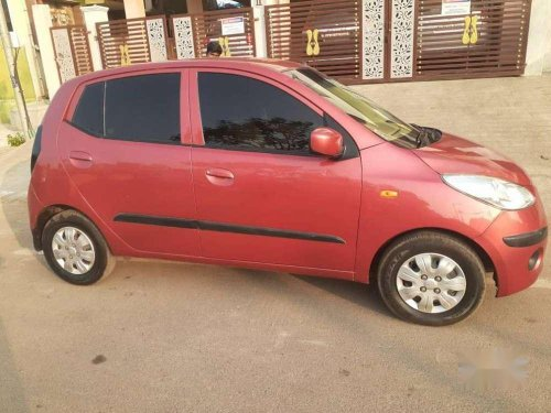 Used 2010 Hyundai i10 MT for sale in Chennai