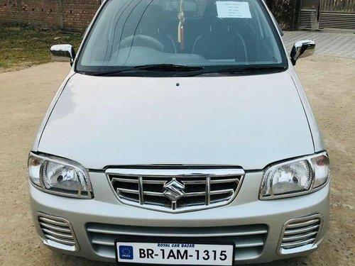 Used Maruti Suzuki Alto 2009 MT for sale in Patna
