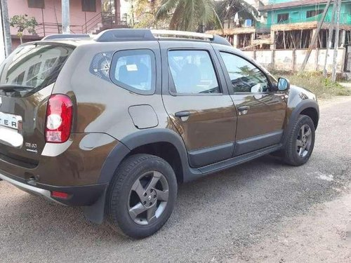 Used Renault Duster 2014 MT for sale in Thrissur