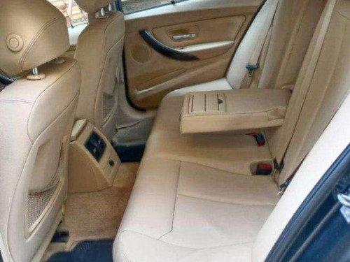 BMW 3 Series 320d Sedan 2013 AT for sale in Mumbai