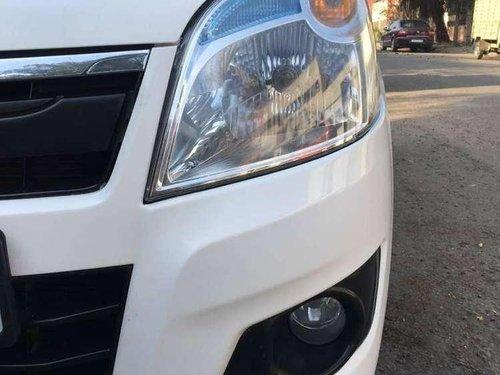 Used 2016 Maruti Suzuki Wagon R VXI AT for sale in Chandigarh