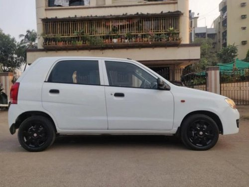 2014 Maruti Suzuki Alto K10 VXI MT for sale in Mumbai-4