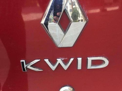 2016 Renault Kwid RXT MT for sale in Ahmedabad-4
